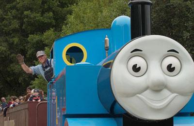 Rail Squamish