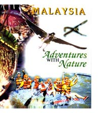 malaysia adventures with nature